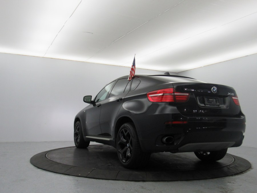 2013 BMW X6 AWD 4dr xDrive35i, available for sale in Bronx, New York | Car Factory Inc.. Bronx, New York