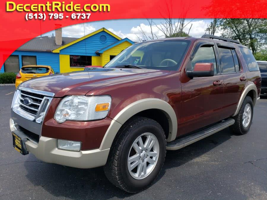 Used 2010 Ford Explorer in West Chester, Ohio | Decent Ride.com. West Chester, Ohio