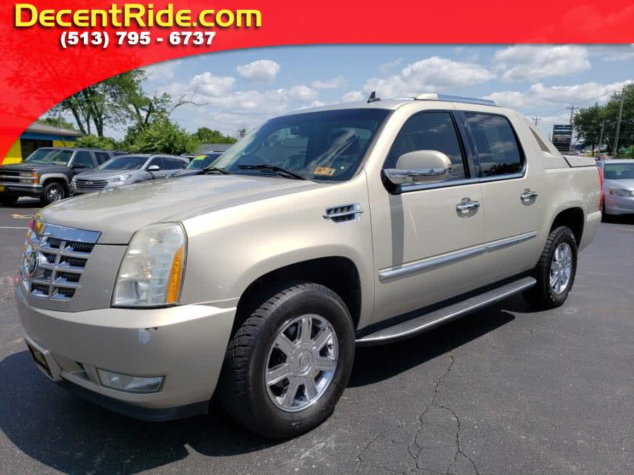 Used 2007 Cadillac Escalade EXT in West Chester, Ohio | Decent Ride.com. West Chester, Ohio
