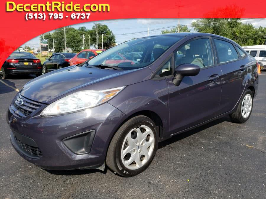 Used 2013 Ford Fiesta in West Chester, Ohio | Decent Ride.com. West Chester, Ohio