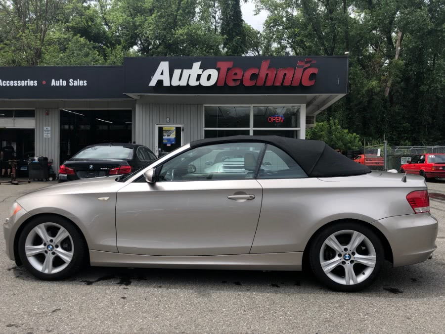 Used 2009 BMW 1 Series in New Milford, Connecticut