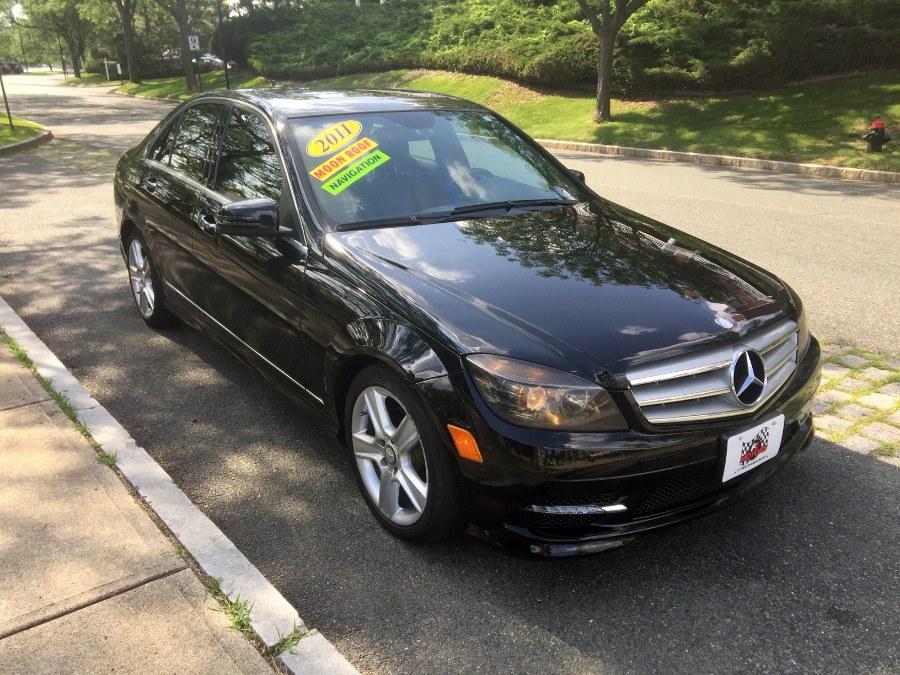Used Mercedes-Benz C-Class C300 2011 | New Star Motors. Chelsea, Massachusetts