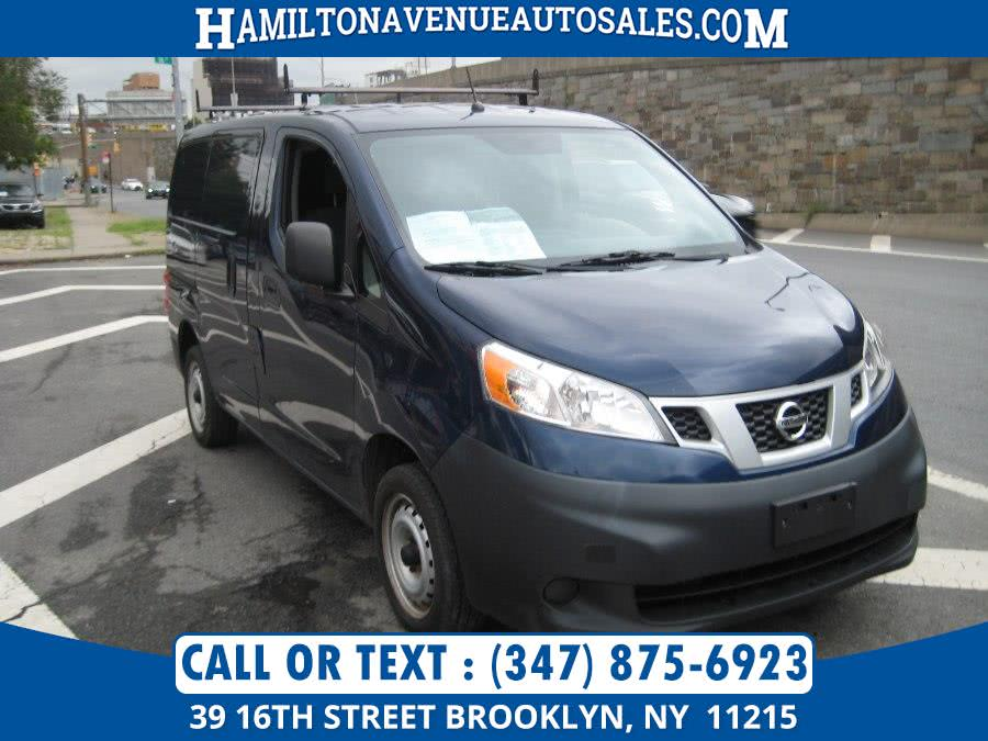 Used 2013 Nissan NV200 in Brooklyn, New York | Hamilton Avenue Auto Sales DBA Nyautoauction.com. Brooklyn, New York