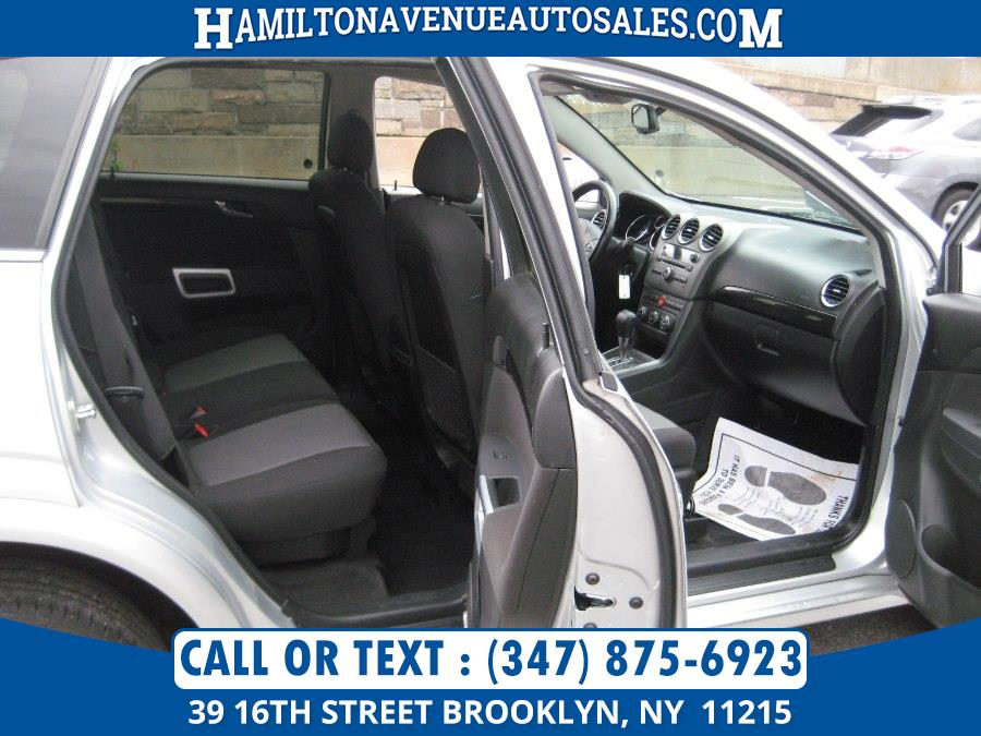 2013 Chevrolet Captiva Sport Fleet FWD 4dr LT, available for sale in Brooklyn, New York | Hamilton Avenue Auto Sales DBA Nyautoauction.com. Brooklyn, New York