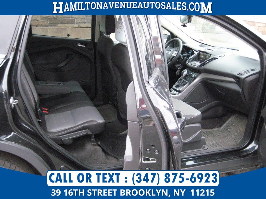 2013 Ford Escape 4WD 4dr SE, available for sale in Brooklyn, New York | Hamilton Avenue Auto Sales DBA Nyautoauction.com. Brooklyn, New York