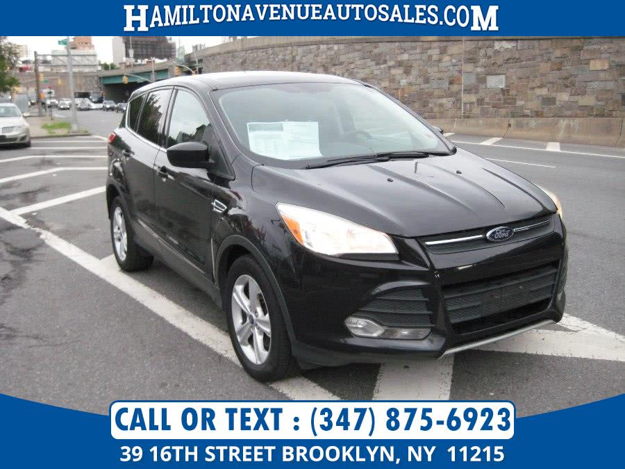 Used 2013 Ford Escape in Brooklyn, New York | Hamilton Avenue Auto Sales DBA Nyautoauction.com. Brooklyn, New York