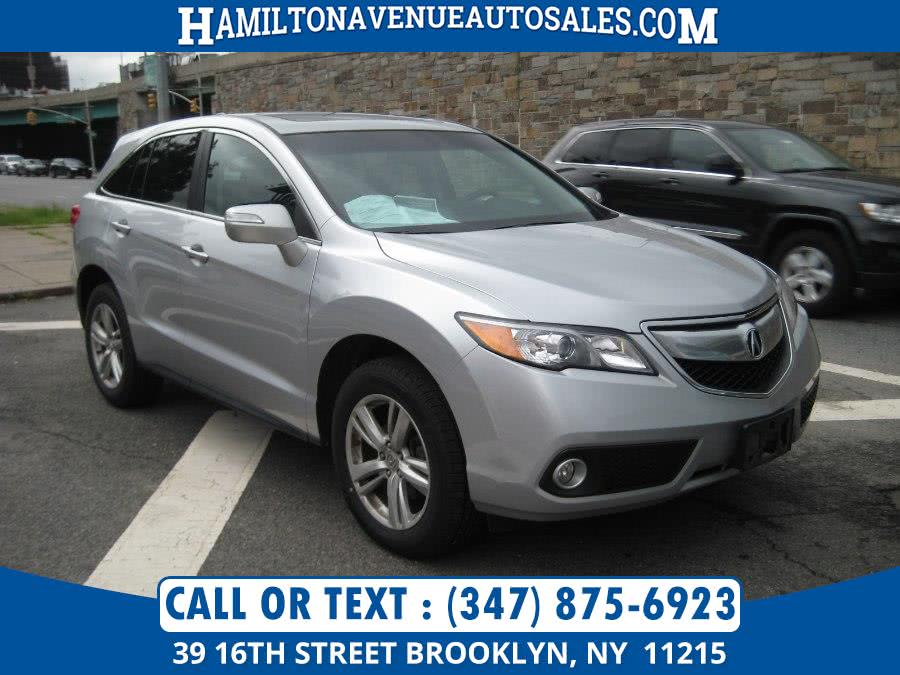 Used 2014 Acura RDX in Brooklyn, New York | Hamilton Avenue Auto Sales DBA Nyautoauction.com. Brooklyn, New York