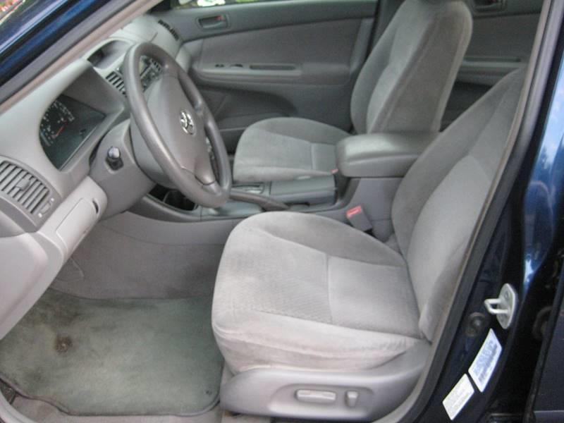 2002 Toyota Camry LE 4dr Sedan, available for sale in Massapequa, New York | Rite Choice Auto Inc.. Massapequa, New York