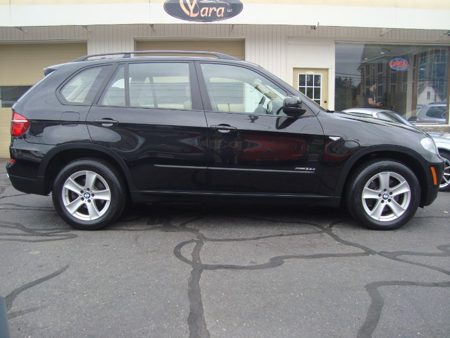 2011 BMW X5 AWD 4dr 35d, available for sale in Manchester, Connecticut | Yara Motors. Manchester, Connecticut