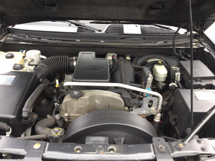 2007 Chevrolet TrailBlazer 4WD 4dr LT, available for sale in Plantsville, Connecticut | L&S Automotive LLC. Plantsville, Connecticut