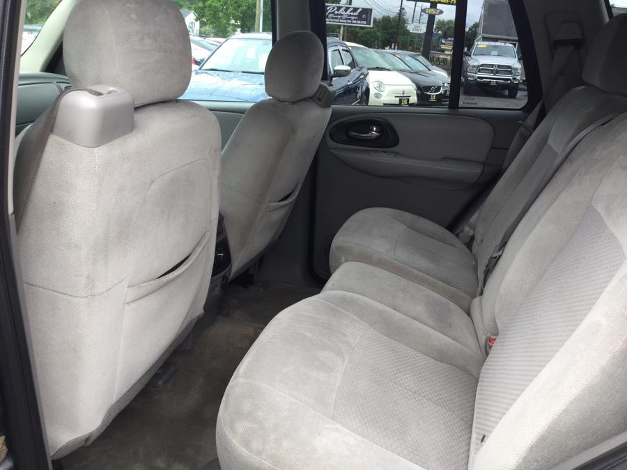 Used Chevrolet TrailBlazer 4WD 4dr LT 2007 | L&S Automotive LLC. Plantsville, Connecticut