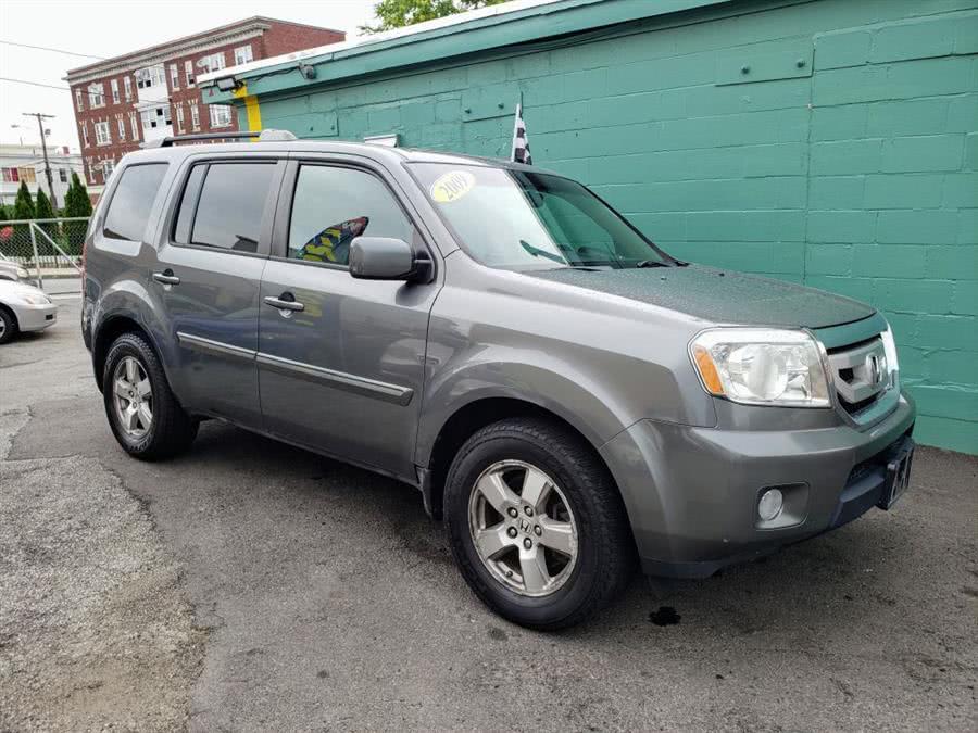 Used 2009 Honda Pilot in Lawrence, Massachusetts | Home Run Auto Sales Inc. Lawrence, Massachusetts