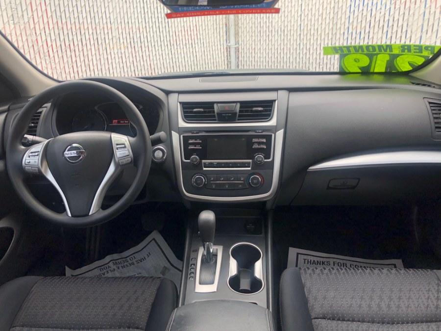 2017 Nissan Altima 2.5 S Sedan, available for sale in Bayshore, New York   Carmatch NY. Bayshore, New York