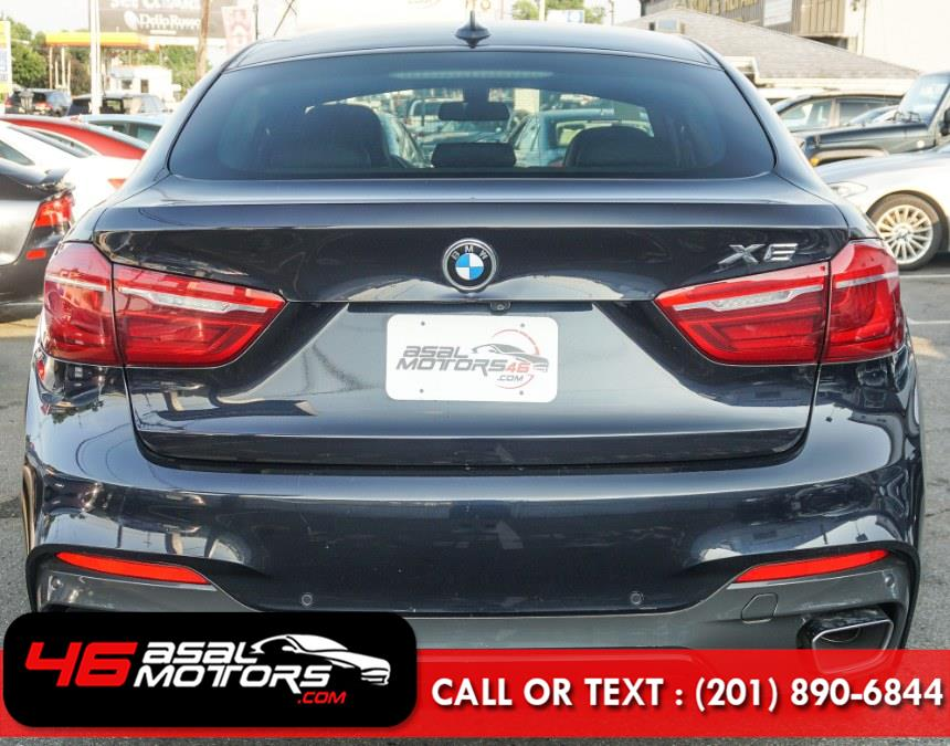 2016 BMW X6 AWD 4dr xDrive35i, available for sale in East Rutherford, New Jersey | Asal Motors 46. East Rutherford, New Jersey