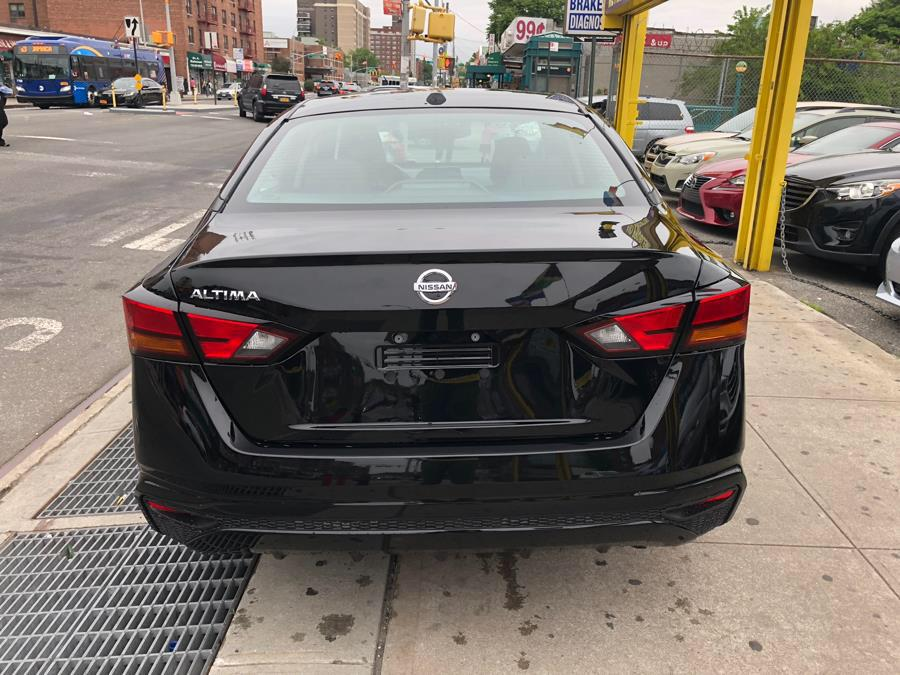 2019 Nissan Altima 2.5 S Sedan, available for sale in Jamaica, New York | Queens Best Auto, Inc.. Jamaica, New York