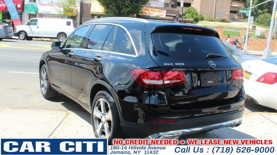 Used Mercedes-Benz GLC RWD 4dr GLC 300 2016 | Car Citi. Jamaica, New York