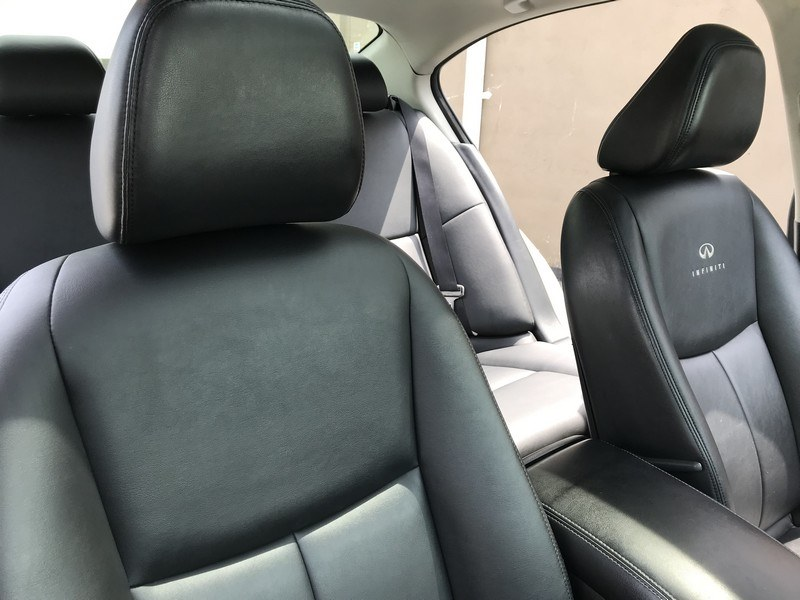 2015 INFINITI Q50 4dr Sdn Premium AWD, available for sale in West Springfield, Massachusetts | Union Street Auto Sales. West Springfield, Massachusetts