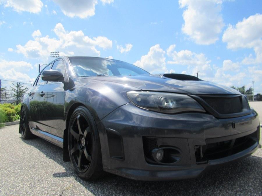2013 Subaru Impreza Sedan WRX 4dr Man WRX STI Limited, available for sale in Massapequa, New York | South Shore Auto Brokers & Sales. Massapequa, New York