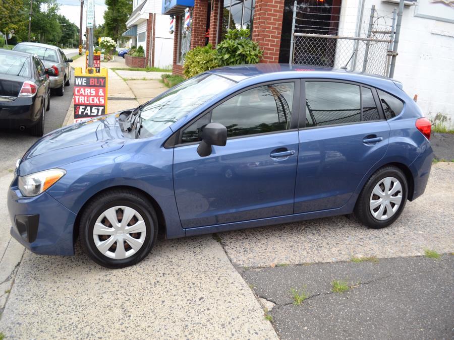 2013 Subaru Impreza Wagon 5dr Auto 2.0i, available for sale in Baldwin, New York | Carmoney Auto Sales. Baldwin, New York