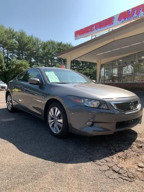 Used 2010 Honda Accord in New Britain, Connecticut | Prestige Auto Cars LLC. New Britain, Connecticut