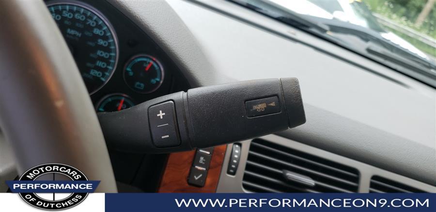 2012 Chevrolet Silverado 2500HD Ext Cab 144.2