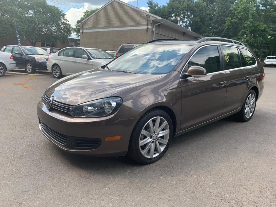 Used 2011 Volkswagen Jetta SportWagen in Cheshire, Connecticut | Automotive Edge. Cheshire, Connecticut