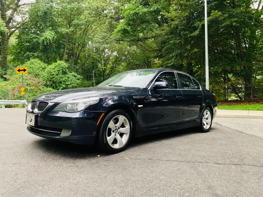 Used 2008 BMW 5 Series in Brooklyn, New York | Sports & Imports Auto Inc. Brooklyn, New York