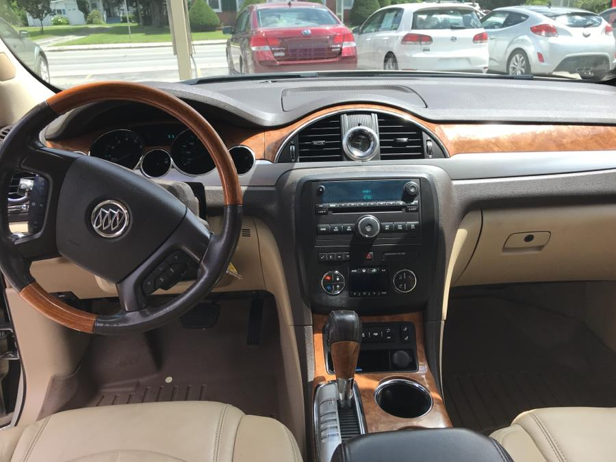2008 Buick Enclave AWD 4dr CXL, available for sale in Barre, Vermont | Routhier Auto Center. Barre, Vermont