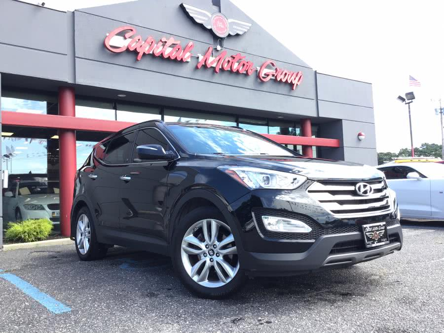 Used 2014 Hyundai Santa Fe Sport in Medford, New York | Capital Motor Group Inc. Medford, New York