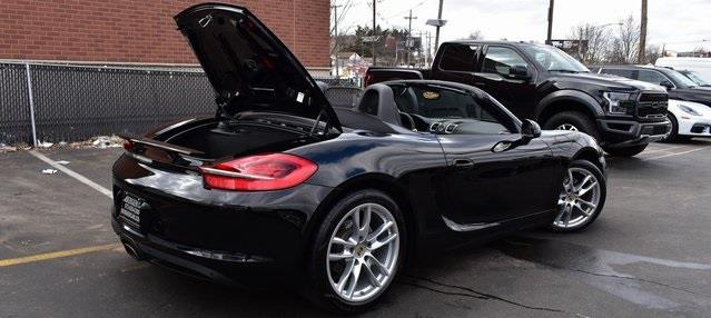 2015 Porsche Boxster Base, available for sale in Lodi, New Jersey | Bergen Car Company Inc. Lodi, New Jersey