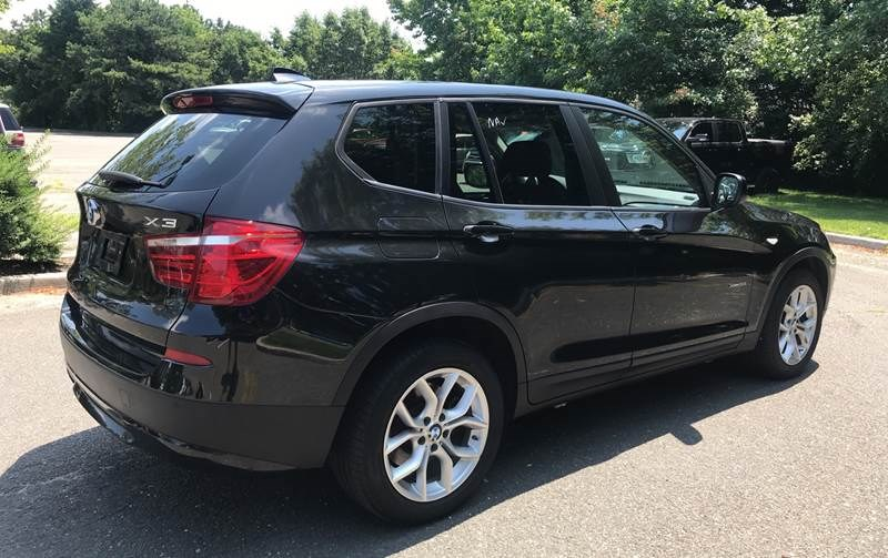 2013 BMW X3 AWD 4dr xDrive35i, available for sale in Hollis, New York | Authentic Autos LLC. Hollis, New York