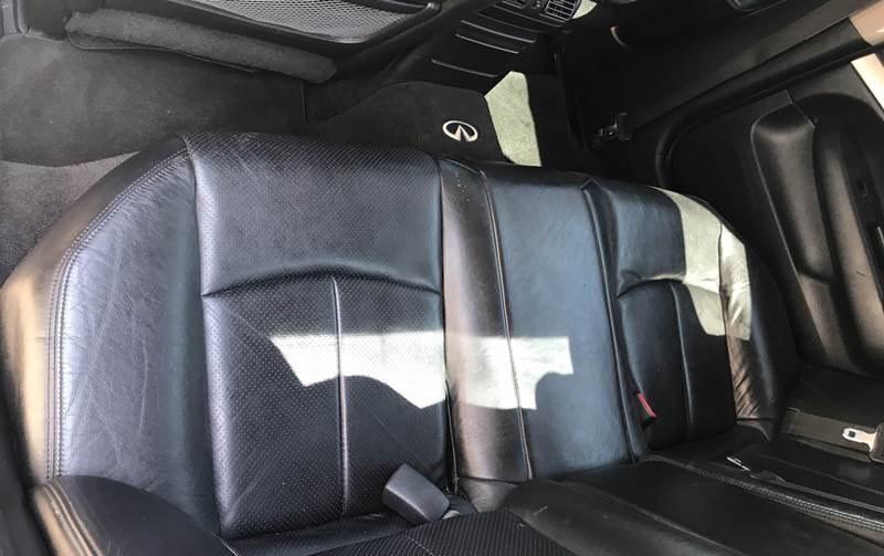 2007 Infiniti G35 Sedan 4dr Auto G35x AWD, available for sale in Hollis, New York | Authentic Autos LLC. Hollis, New York