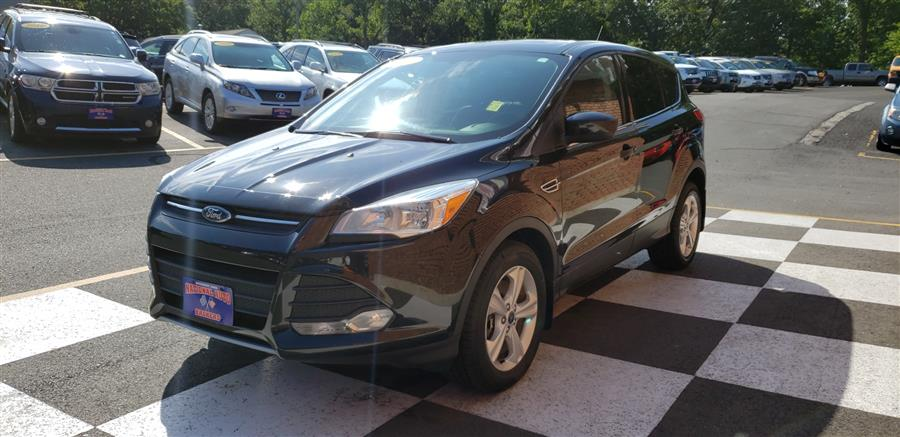 2014 Ford Escape 4WD 4dr SE, available for sale in Waterbury, Connecticut | National Auto Brokers, Inc.. Waterbury, Connecticut
