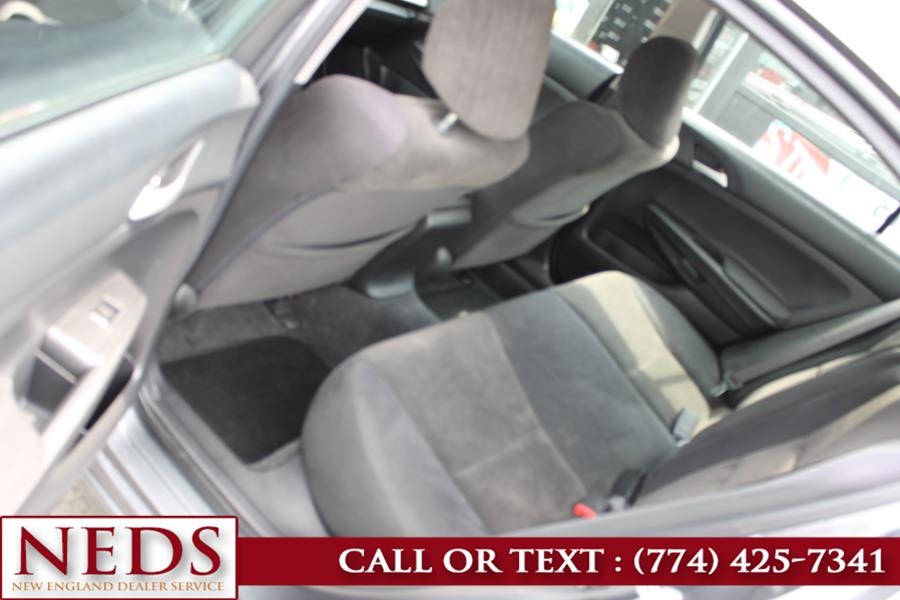 Used Honda Accord Sdn 4dr I4 Auto LX 2009 | New England Dealer Services. Indian Orchard, Massachusetts