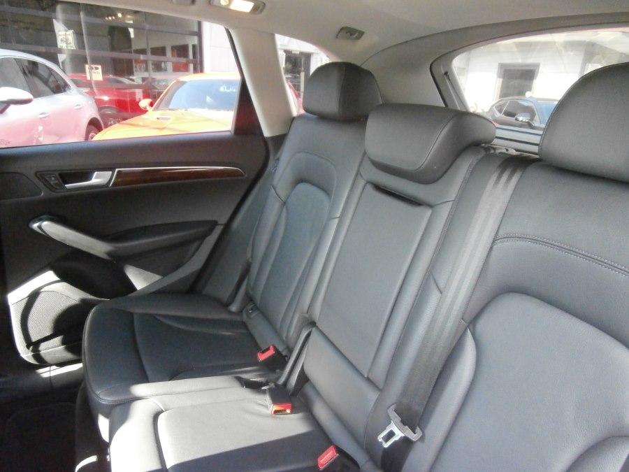2012 Audi Q5 quattro 4dr 3.2L Premium Plus, available for sale in Waterbury, Connecticut   Jim Juliani Motors. Waterbury, Connecticut