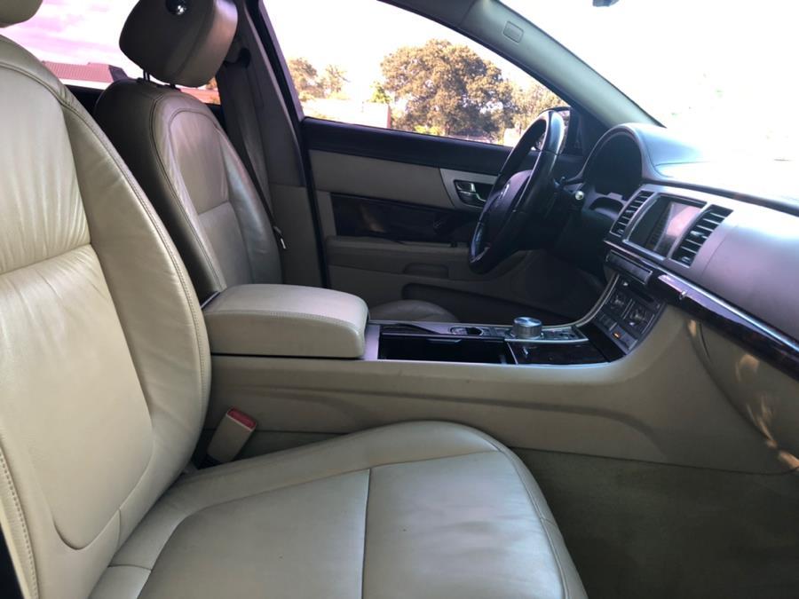 Used Jaguar XF 4dr Sdn 2011 | Malkoon Motors. Agawam, Massachusetts