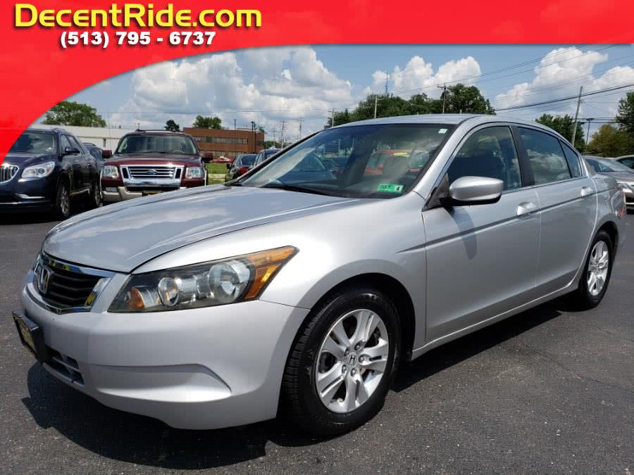 Used 2009 Honda Accord Sdn in West Chester, Ohio | Decent Ride.com. West Chester, Ohio