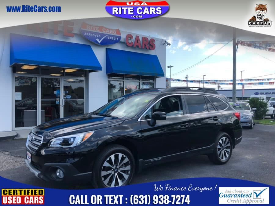 Used 2016 Subaru Outback in Lindenhurst, New York | Rite Cars, Inc. Lindenhurst, New York