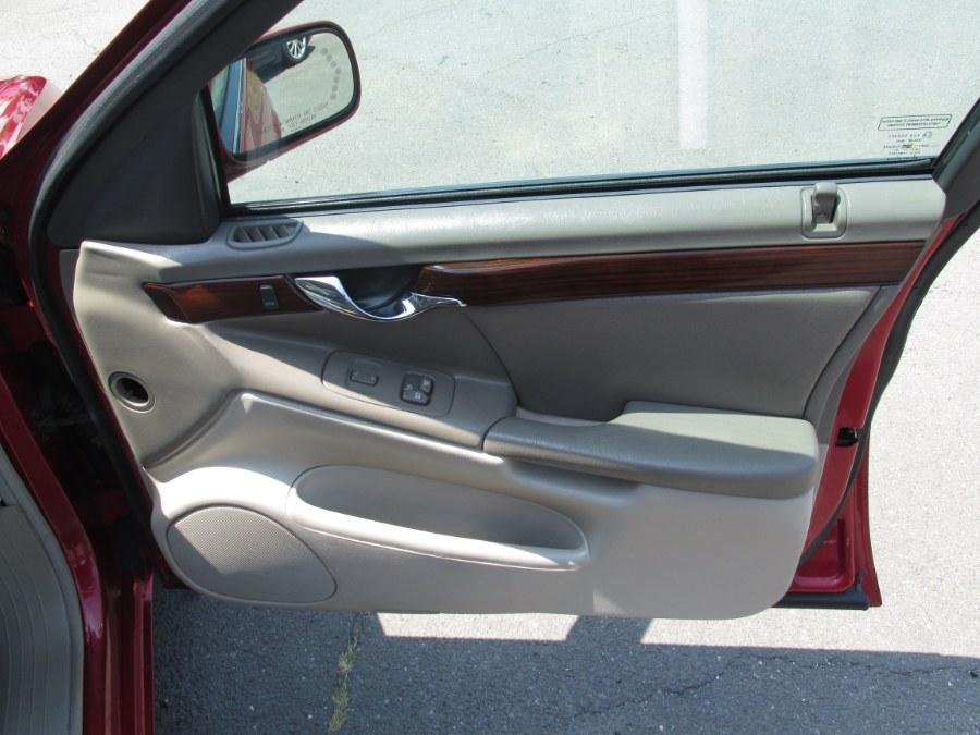 Used Cadillac DeVille 4dr Sdn DTS 2003   Auto Care Motors. Vernon , Connecticut