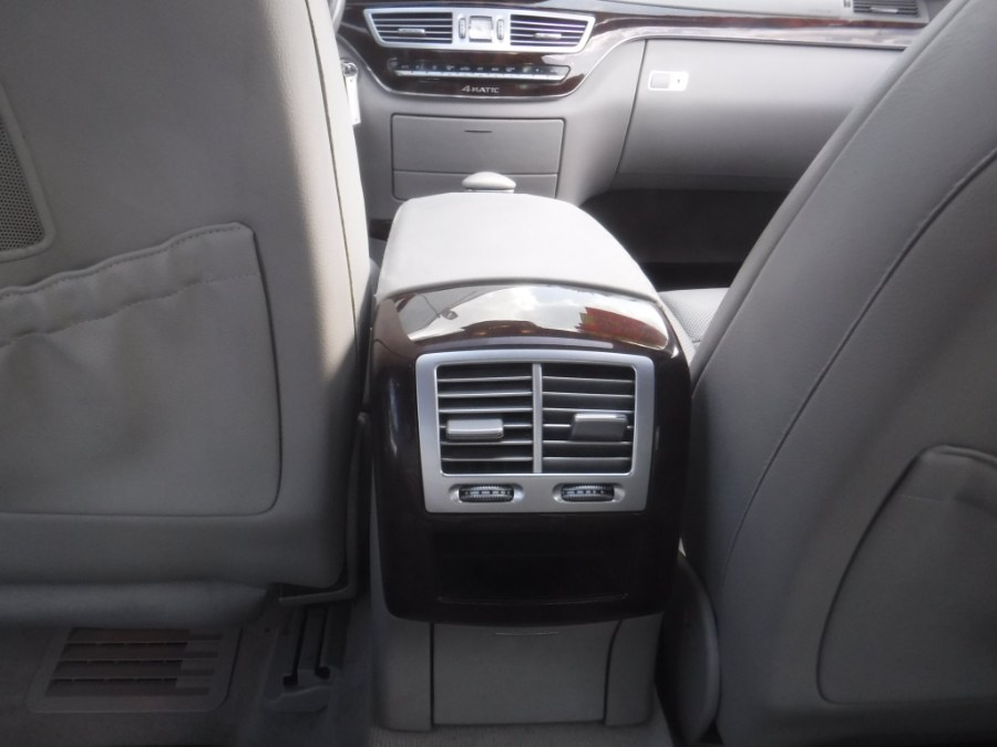 2011 Mercedes-Benz S-Class 4dr Sdn S550 4MATIC, available for sale in Philadelphia, Pennsylvania | Eugen's Auto Sales & Repairs. Philadelphia, Pennsylvania