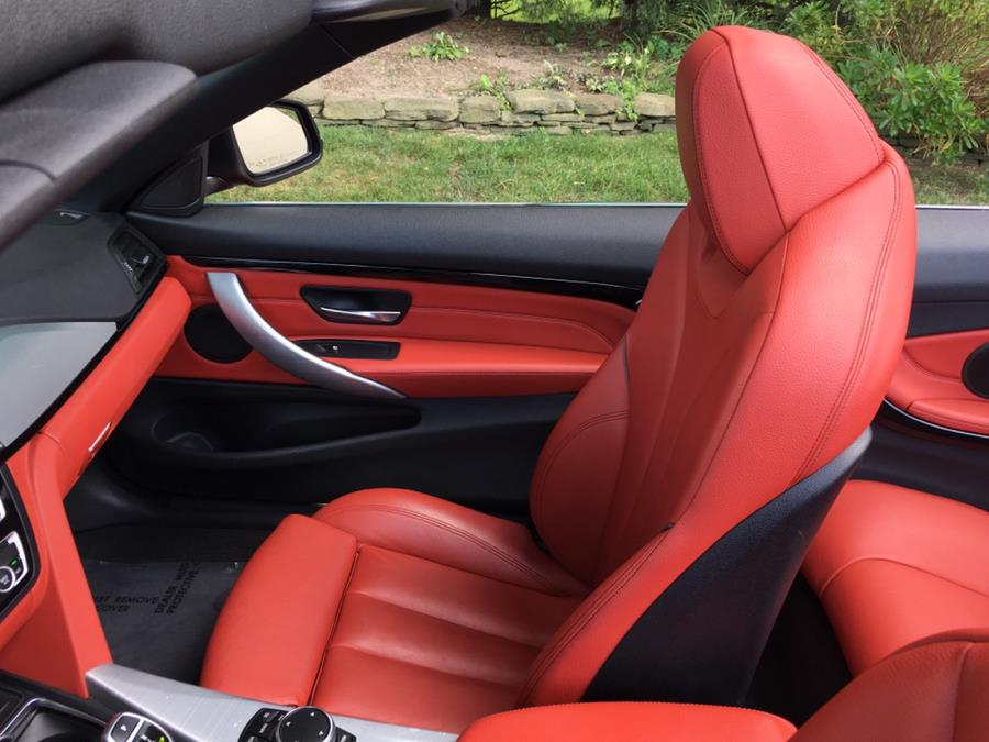 2016 BMW 4 Series 2dr Conv 428i xDrive AWD SULEV, available for sale in Franklin Square, New York | Luxury Motor Club. Franklin Square, New York