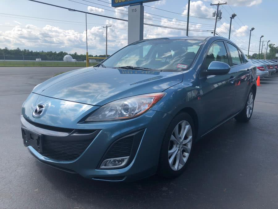Used Mazda Mazda3 s Sport 2011 | RH Cars LLC. Merrimack, New Hampshire
