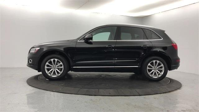 2016 Audi Q5 2.0T Premium Plus, available for sale in Bronx, New York | Eastchester Motor Cars. Bronx, New York