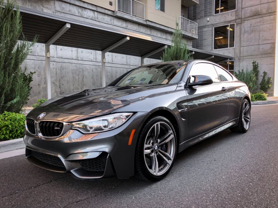 Used 2015 BMW M4 in Salt Lake City, Utah | Guchon Imports. Salt Lake City, Utah