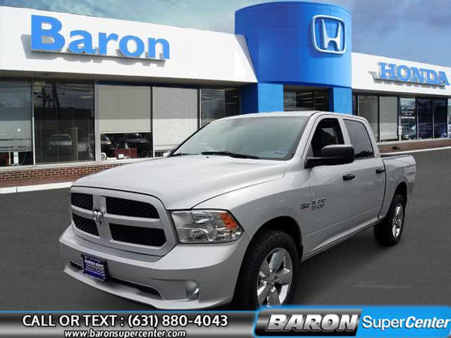 Used 2015 Ram 1500 in Patchogue, New York | Baron Supercenter. Patchogue, New York