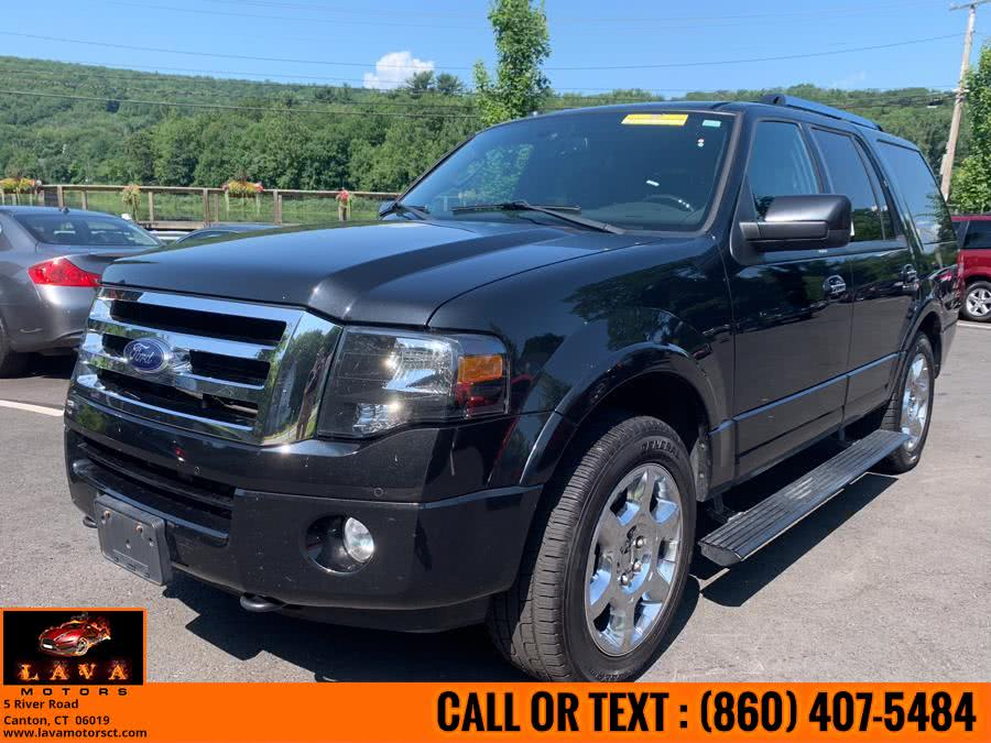 Used 2013 Ford Expedition in Canton, Connecticut   Lava Motors. Canton, Connecticut