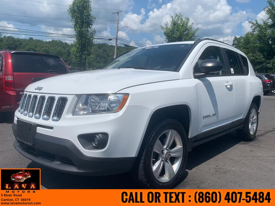 Used 2011 Jeep Compass in Canton, Connecticut | Lava Motors. Canton, Connecticut