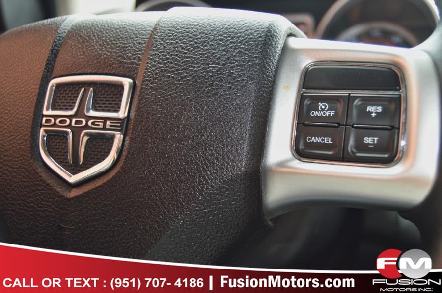 Used Dodge Journey FWD 4dr American Value Pkg 2015 | Fusion Motors Inc. Moreno Valley, California