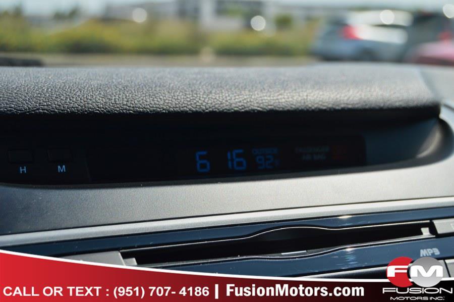 Used Hyundai Elantra 4dr Sdn Auto Limited (Alabama Plant) 2014   Fusion Motors Inc. Moreno Valley, California