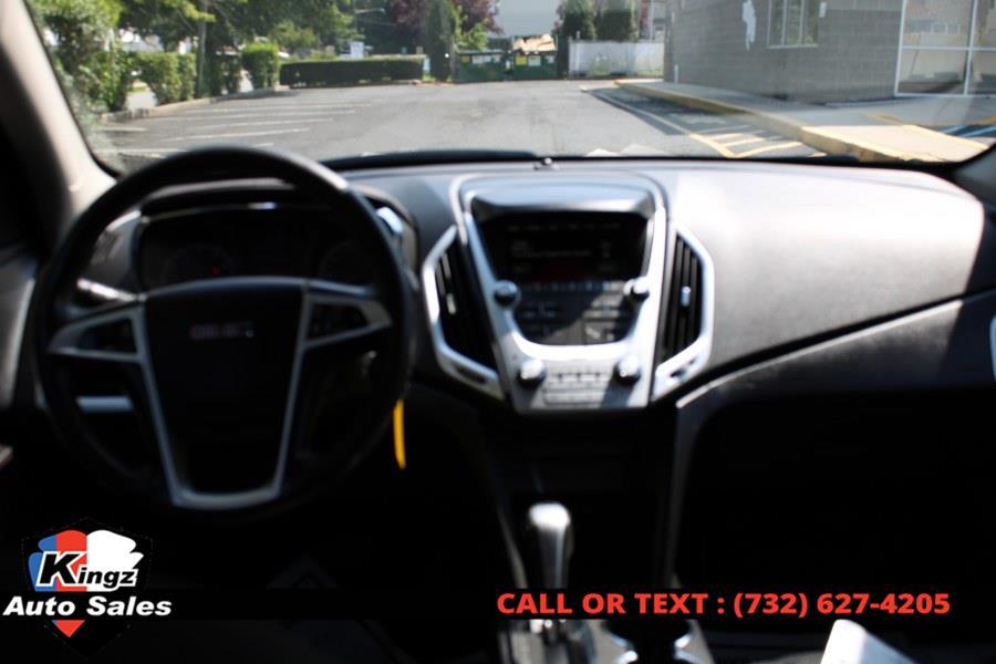 Used GMC Terrain AWD 4dr SLE-2 2012 | Kingz Auto Sales. Avenel, New Jersey